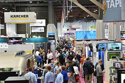Advance Your Business By Getting A Close Up Look At New Products And Tech Innovations On Display The 2018 National Hardware Show Held Las Vegas