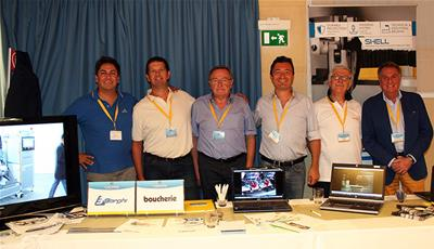 The Boucherie Borghi Group Will Be Glad To Participate In 57th Edition Of Feibp Congress Today The Group Boasts 152 Years Of Combined Experience With 485